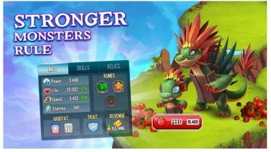 Photo of تحميل لعبة Monster Legends أساطير الوحوش للكمبيوتر
