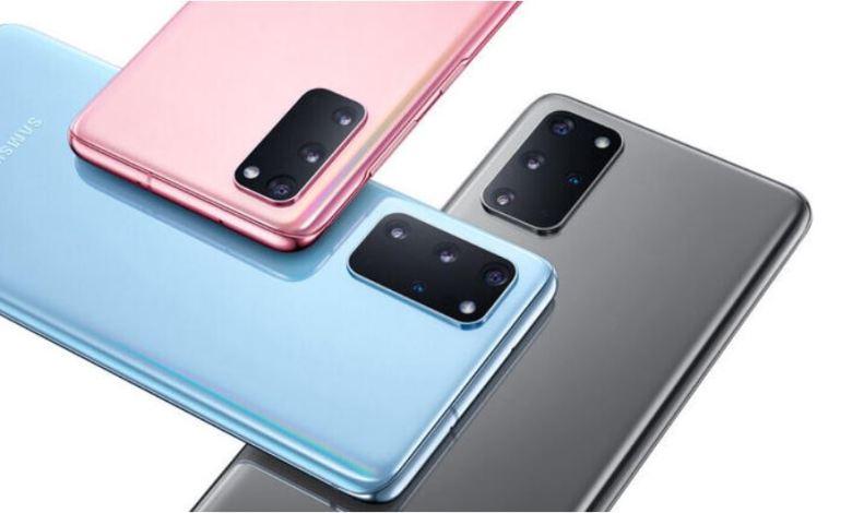 معلومات ومواصفات هاتف جالكسي اس 20 الترا Samsung Galaxy S20 Ultra