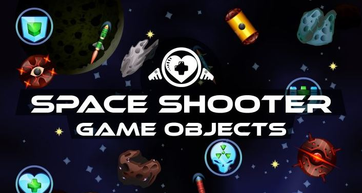 تحميل لعبة سبيس شوتر Space shooter للكمبيوتر