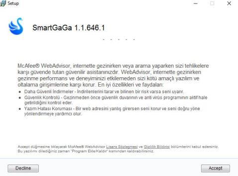 تنصيب محاكي Smart Gaga على الكمبيوتر-3