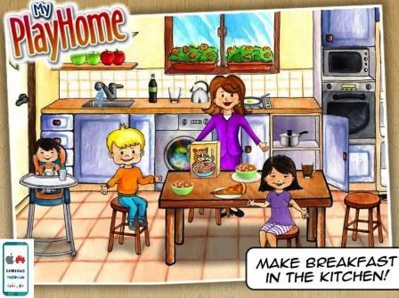 تحميل 2020 My PlayHome Plus House للاندرويد