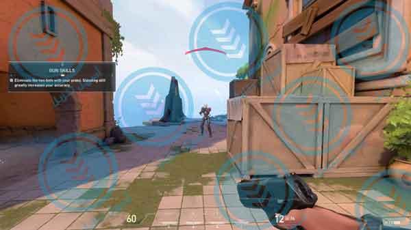 صور من لعبة Valorant 2020 للاندرويد