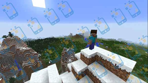تحميل ماينكرافت بوكيت إيديشين للكمبيوتر Minecraft 2021 برابط مباشر
