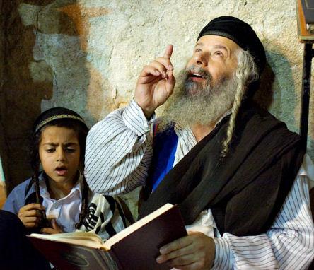 de Joden: God's volk