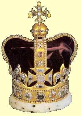 de kroon des levens