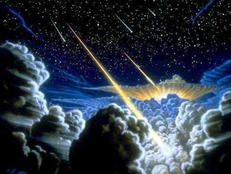 nieuwe hemel en aarde