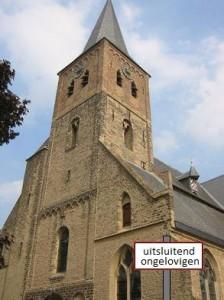 atheïstenkerk
