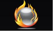 parel in het vuur