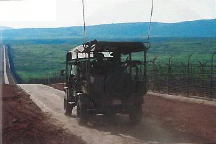 grensbewaking