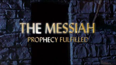 profetie vervuld