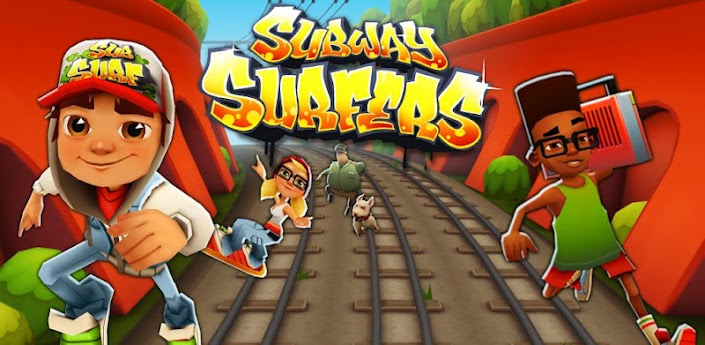Subway Surfers v1.60.0 Iceland Apk + Mod for android