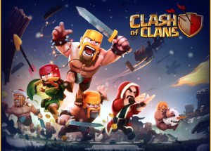 Clash of Clans v8.332.16 Apk + MOD for android