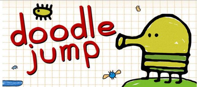 Doodle Jump v3.9.5 Apk + Mod for android