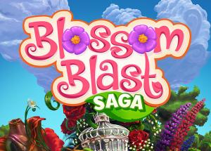 Blossom Blast Saga v1.17.3 Apk + Mod for android
