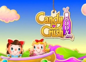 Candy Crush Soda Saga v1.72.6 APK + MOD for android