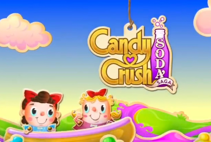 Candy Crush Soda Saga V1 72 6 Apk Mod For Android
