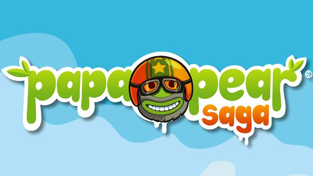 Papa Pear Saga v1.36.1 Apk + MOD for android