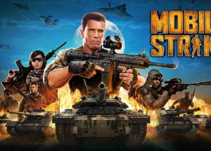 Mobile Strike v3.13.133 Apk + Mod for android