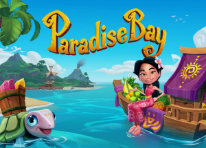 Paradise Bay v1.9.0.3516 Apk + Mod for android