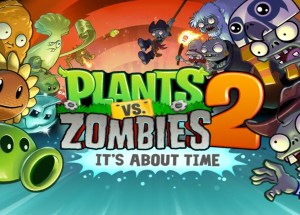 Plants vs Zombies 2 v5.2.1 Apk + MOD + Data for Android