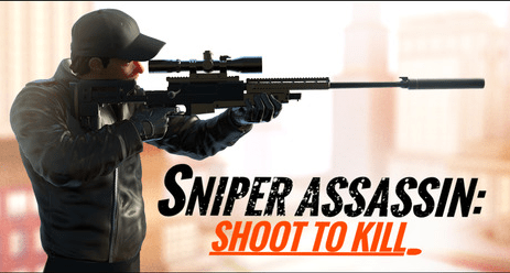 Sniper 3D Assassin v1.13.5 Apk + Mod for Android