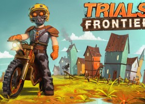 Trials Frontier v4.3.0 Apk + Data + MOD for Android