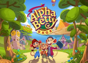 AlphaBetty Saga v1.4.2 Apk + Mod for android