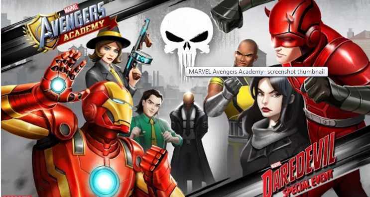 MARVEL Avengers Academy Apk - Download MARVEL Avengers Academy v2.1.zero