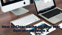 How to Clear Cache on Your Mac Operating System X