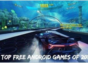 7 Top Free Android Games of 2017