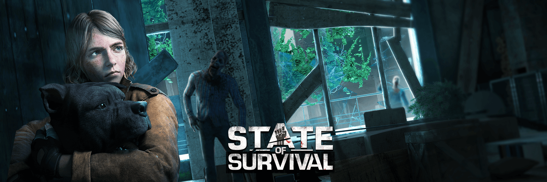 State of Survival: Survive the Zombie Apocalypse cover