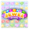 Jewel Crush Game