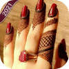 Fingers Mehndi Designs 2021