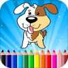 Best Coloring Book Dogs