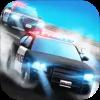 Furious Police Car High Speed Racing