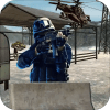NEW COMMANDO WAR MISSION 2021- SHOOTING GAMES