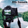 DSLR CAMERA-micro single camera-Light