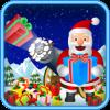 Santa Gift Cannon