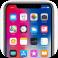 Phone 11 Launcher - Launcher OS 14 & Control Center
