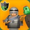 LEGOX - Toy Zombie Attack