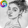 Sketch It : Pencil Sketch Photo Editor