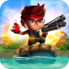 Ramboat - Offline Shooting Action Game