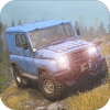 Offroad Vehicles: Cliff Roads Simulator