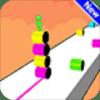Stack Runner 3D