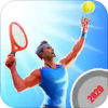 Tennis Match : Tennis 3D Game Tennis 2020 Tennis Games