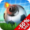 FootLOL: Crazy Soccer! Action Football game - Premium
