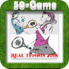 Real Tennis 2018