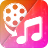 Video to Mp3 - Converter Videos to Audio et Video cutter
