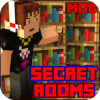 Secret Room Mod for MCPE