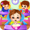 Baby care: Triplets Mommy